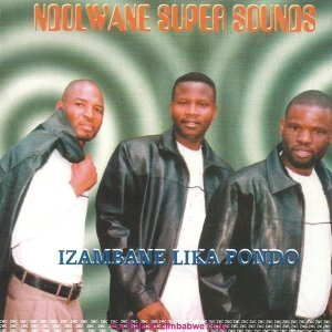 Ndolwane Super Sounds 歌手頭像