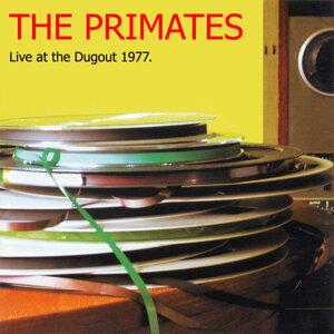 The Primates 歌手頭像