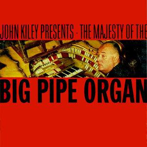 John Kiley 歌手頭像
