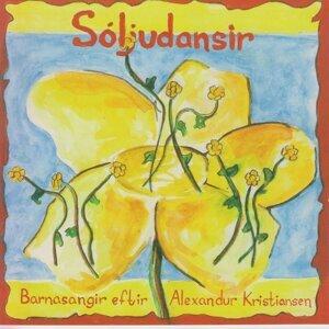 Alexandur Kristiansen 歌手頭像