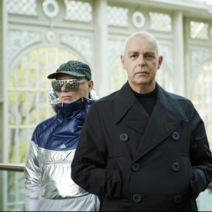 Pet Shop Boys (寵物店男孩)