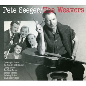 Pete Seeger And The Weavers 歌手頭像
