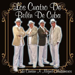 Los Cuatro de Belén de Cuba 歌手頭像