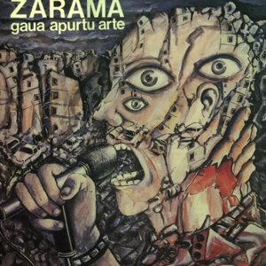 Zarama 歌手頭像