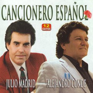 Alejandro Conde & Julio Madrid 歌手頭像