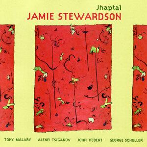 Jamie Stewardson