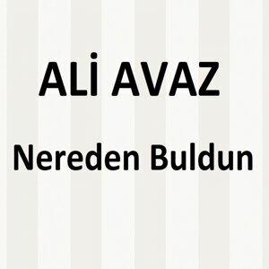 Ali Avaz 歌手頭像