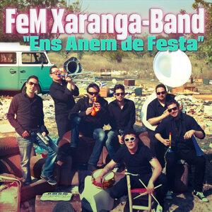 FeM Xaranga Band 歌手頭像