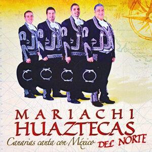 Mariachi Huaztecas del Norte 歌手頭像