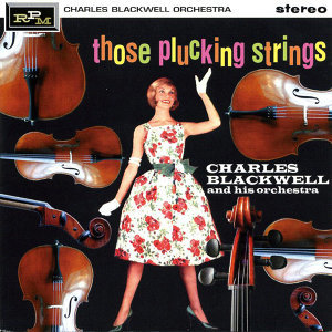 The Charles Blackwell Orchestra