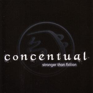 Concentual