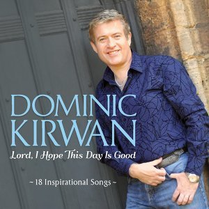Dominic Kirwan 歌手頭像