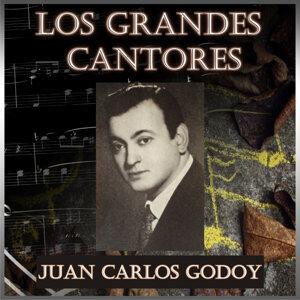 Juan Carlos Godoy 歌手頭像
