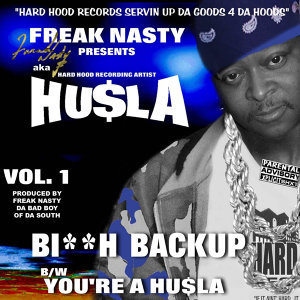 Freak Nasty presents Hu$la 歌手頭像