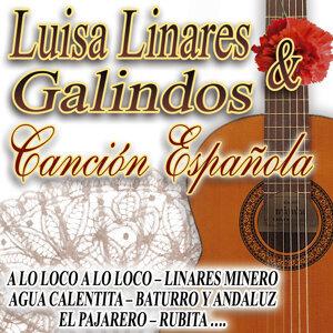Luisa Linares & Galindos 歌手頭像