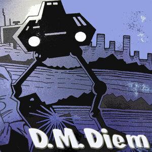 D.M. Diem 歌手頭像