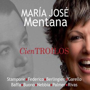 María José Mentana 歌手頭像