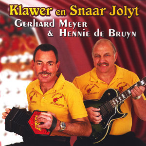 Gerhard Meyer & Hennie De Bruyn 歌手頭像