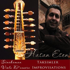 Hasan Esen 歌手頭像