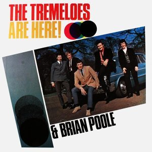 Brian Poole And The Tremeloes 歌手頭像