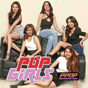 Pop Girls 歌手頭像