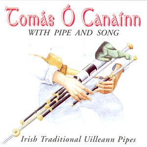 Tomas O'Canainn 歌手頭像