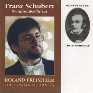 Roland Freisitzer 歌手頭像
