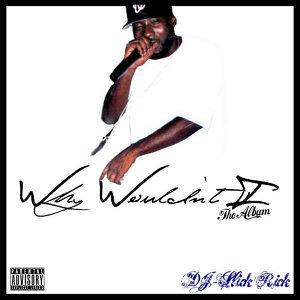 DJ Slick Rick