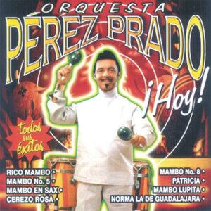 Orquesta Dámaso Pérez Prado 歌手頭像