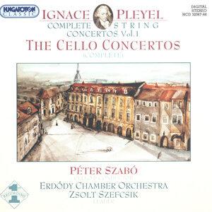 Péter Szabó, Erdõdy Chamber Orchestra 歌手頭像