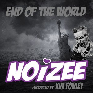 Noizee 歌手頭像