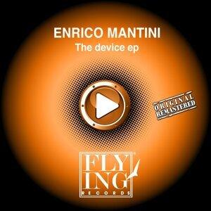 Enrico Mantini 歌手頭像