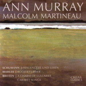 Ann Murray / Malcolm Martineau 歌手頭像