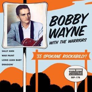 Bobby Wayne 歌手頭像