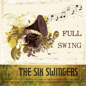The Six Swingers 歌手頭像