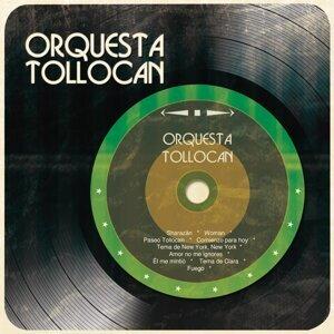 Orquesta Tollocan 歌手頭像