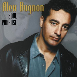Alex Bugnon Artist photo