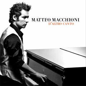 Matteo Macchioni 歌手頭像