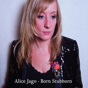 Alice Jago 歌手頭像