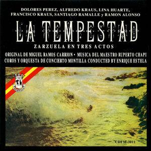 Orquesta De Concierto Montilla 歌手頭像