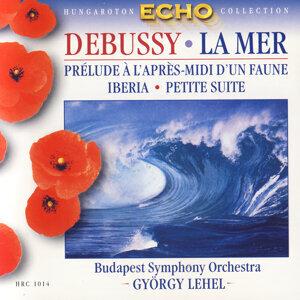 Budapest Symphony Orchestra, György Lehel 歌手頭像