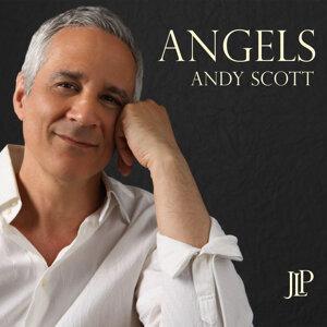 Andy Scott 歌手頭像