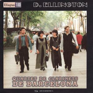 Quartet De Clarinets De Barcelona 歌手頭像