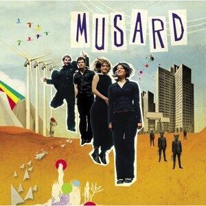 Musard 歌手頭像