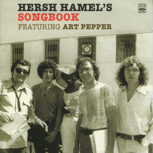 Hersh Hamel 歌手頭像