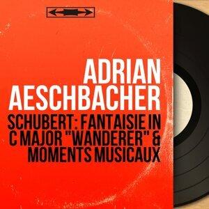 Adrian Aeschbacher