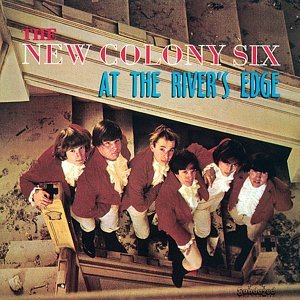 The New Colony Six 歌手頭像