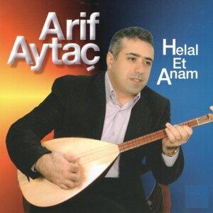 Arif Aytaç 歌手頭像