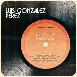Luis González Pérez 歌手頭像