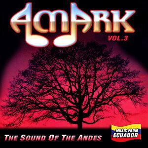 Amark 歌手頭像